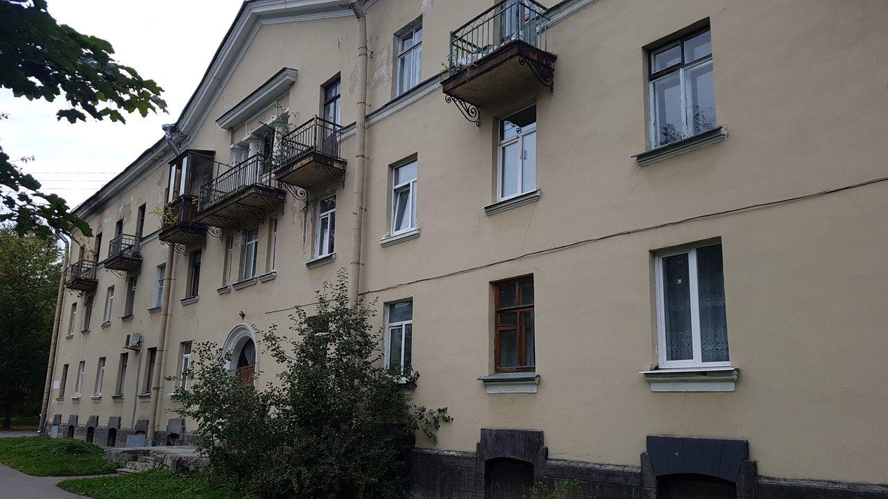 Гвардейская ул., д.5, Красносельский р-н