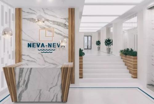 ЖК NEVA-NEVA