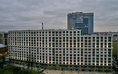 ЖК Богемия