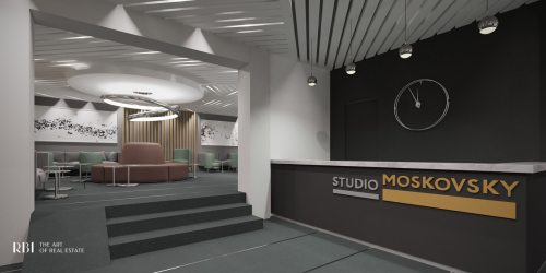 ЖК Studio Moskovsky