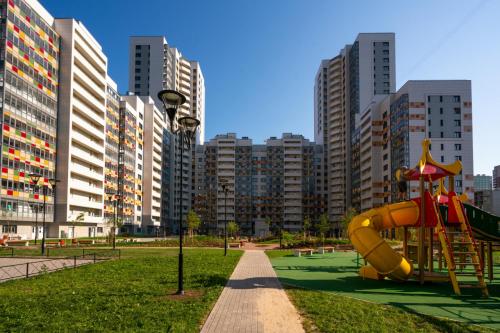 ЖК Триумф Парк
