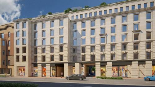 ЖК YE'S Residence