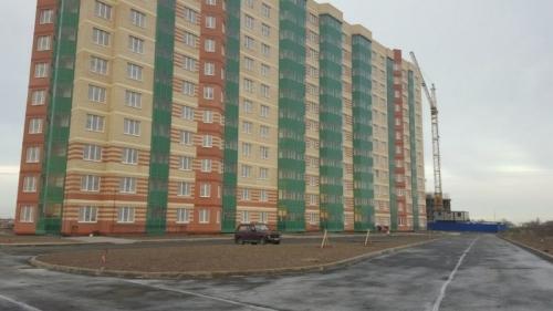 ЖК Аннинский парк