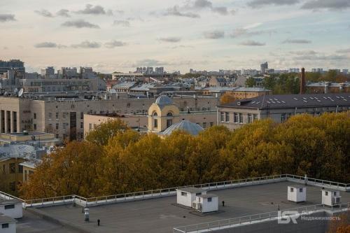 ЖК Европа Сити