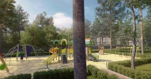 ЖК Первая Линия. Life Energy Resort