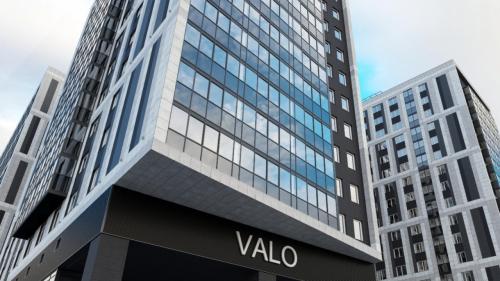 ЖК Комплекс апарт-отелей VALO