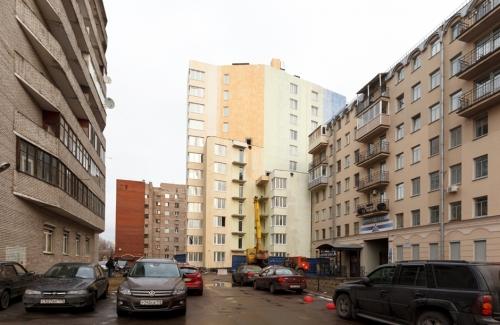 ЖК Дом на Тамбовской