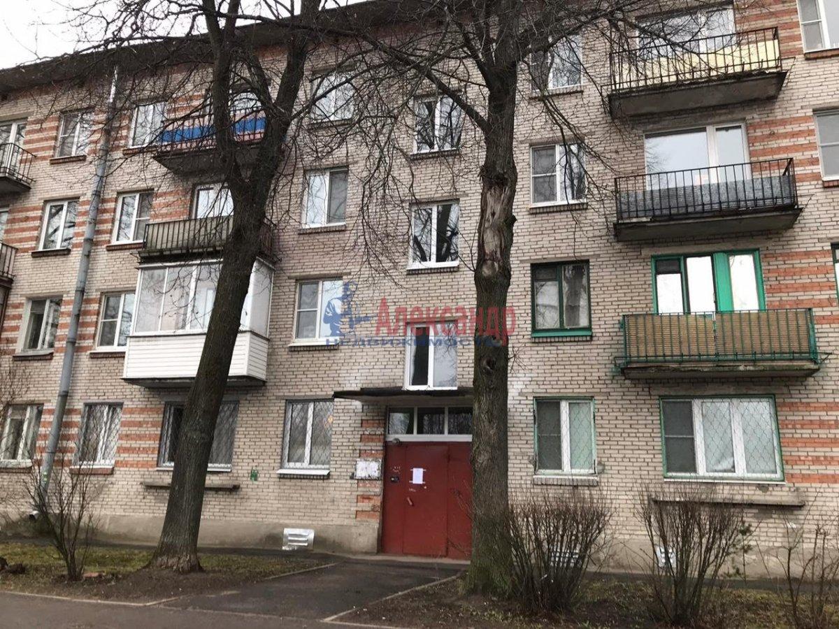 Блан-Менильская ул., д.1, Петродворцовый р-н