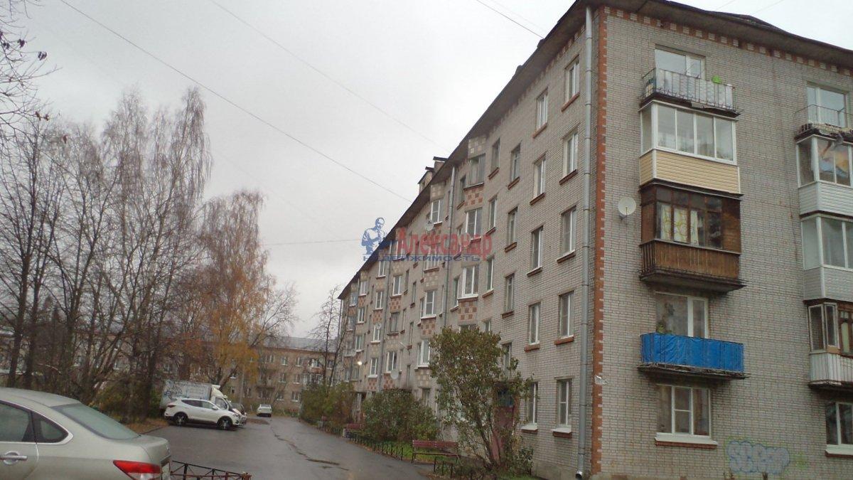 1 Мая 1 пер., Выборгский р-н