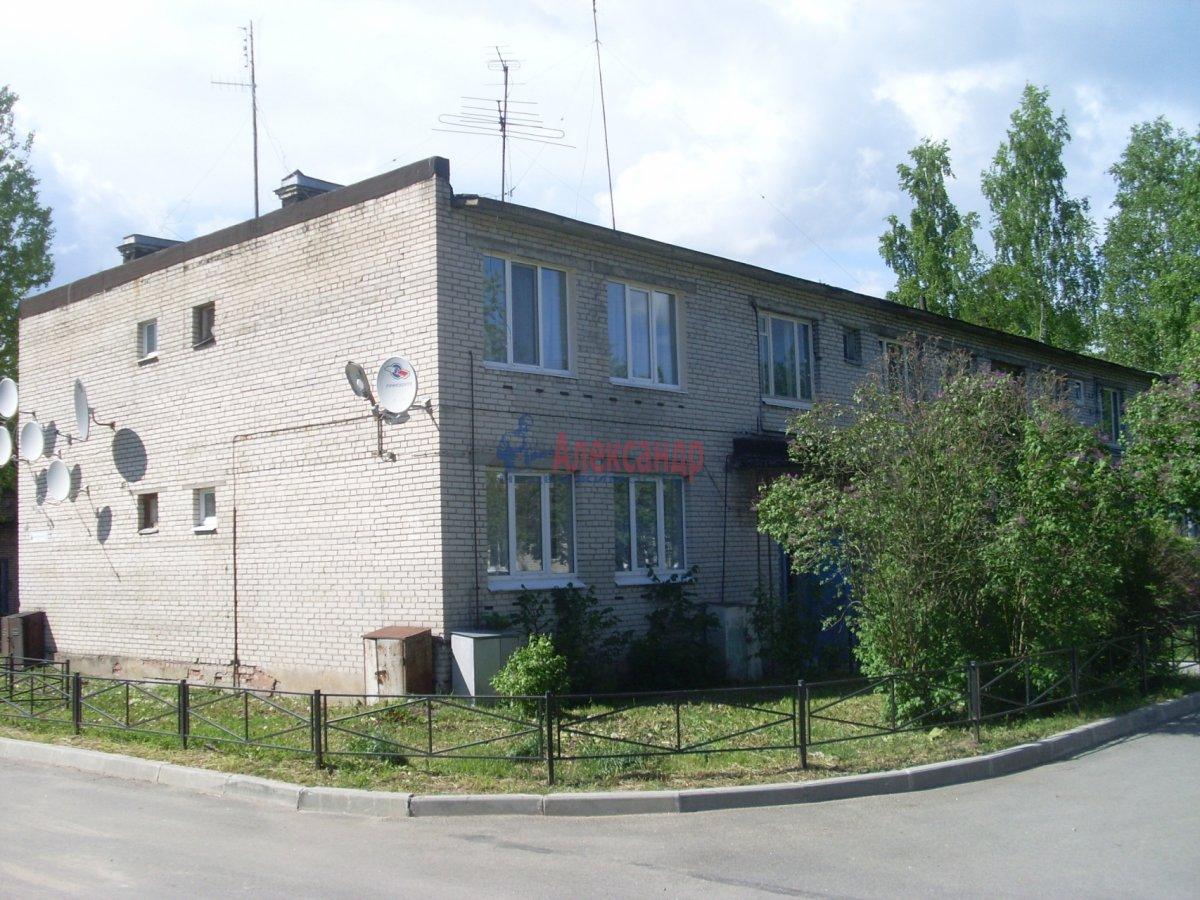 Центральная ул., д.2, Приозерский р-н
