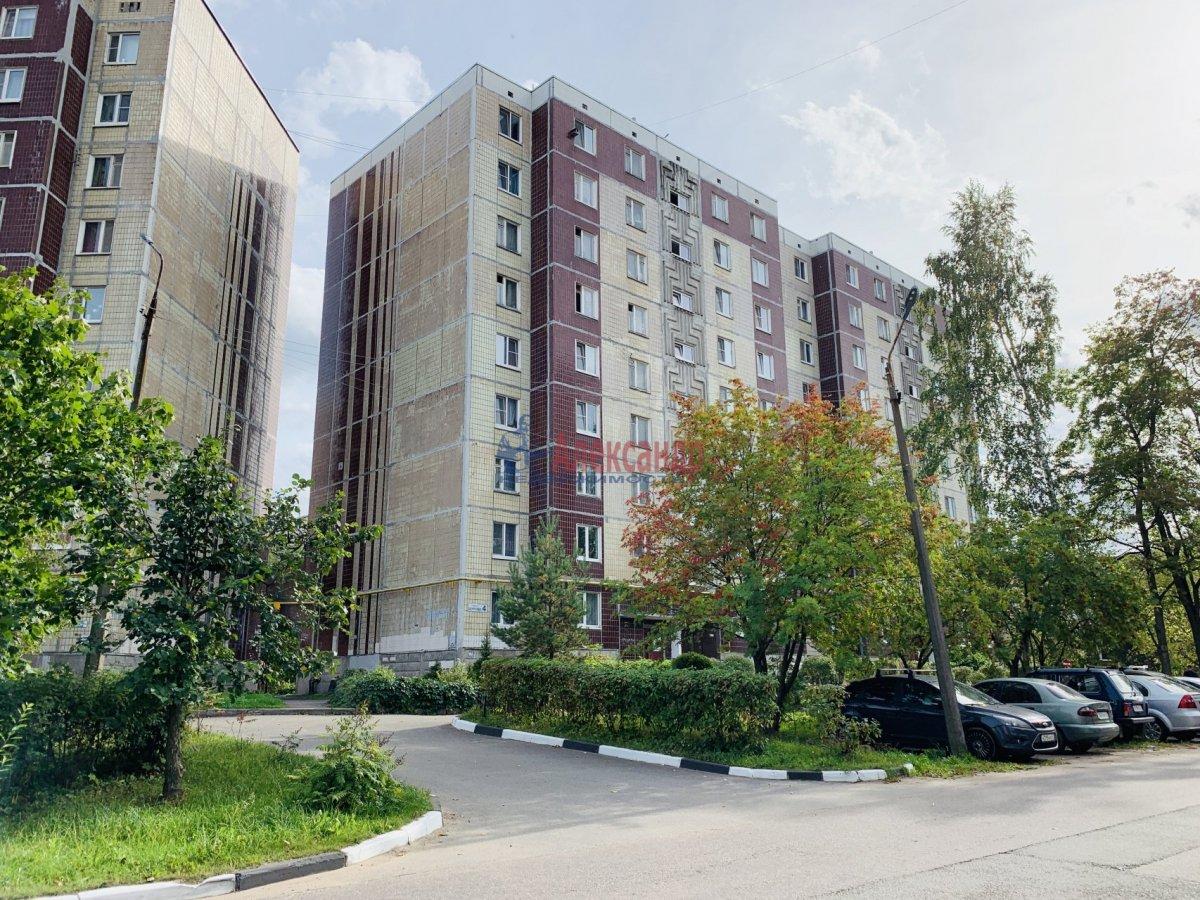 Щурова ул., д.4, Кировский р-н