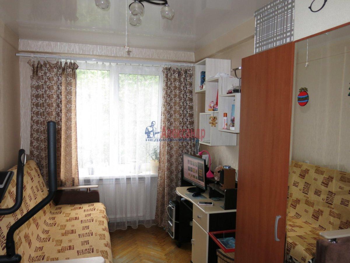 Пражская ул., д.7, к.2, Фрунзенский р-н