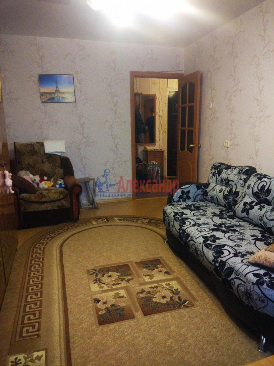 Первомайская ул., д.15, Тосненский р-н