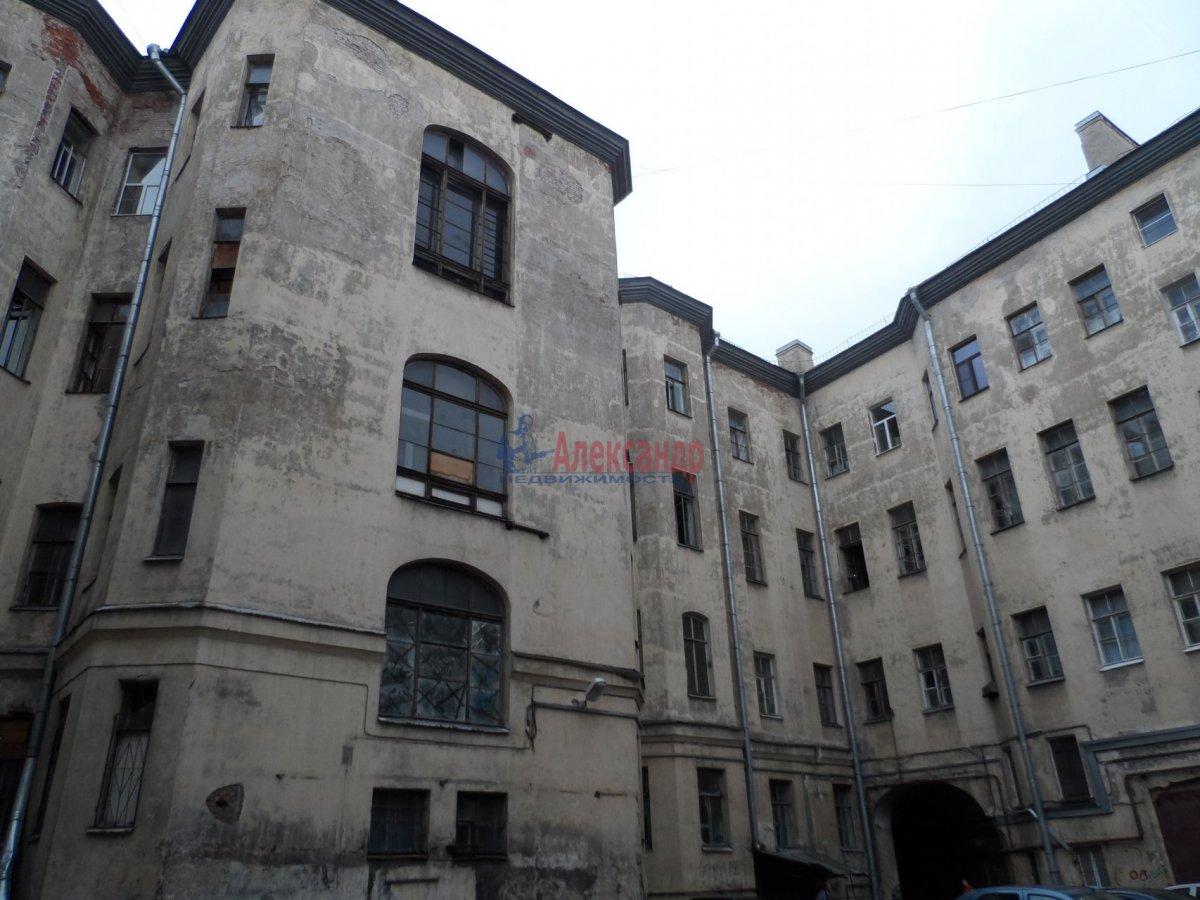 Моховая ул., д.27-29, Центральный р-н