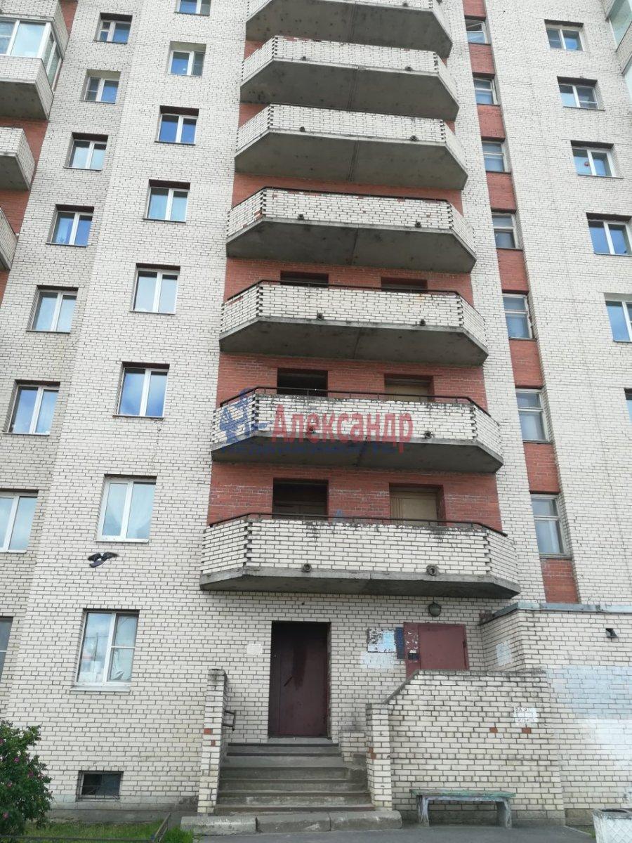 Гидростроителей ул., д.4, Кронштадтский р-н