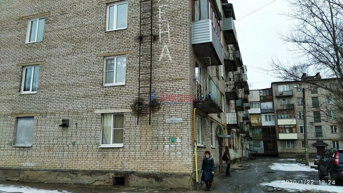 Александра Лукьянова ул., д.18а, Волховский р-н