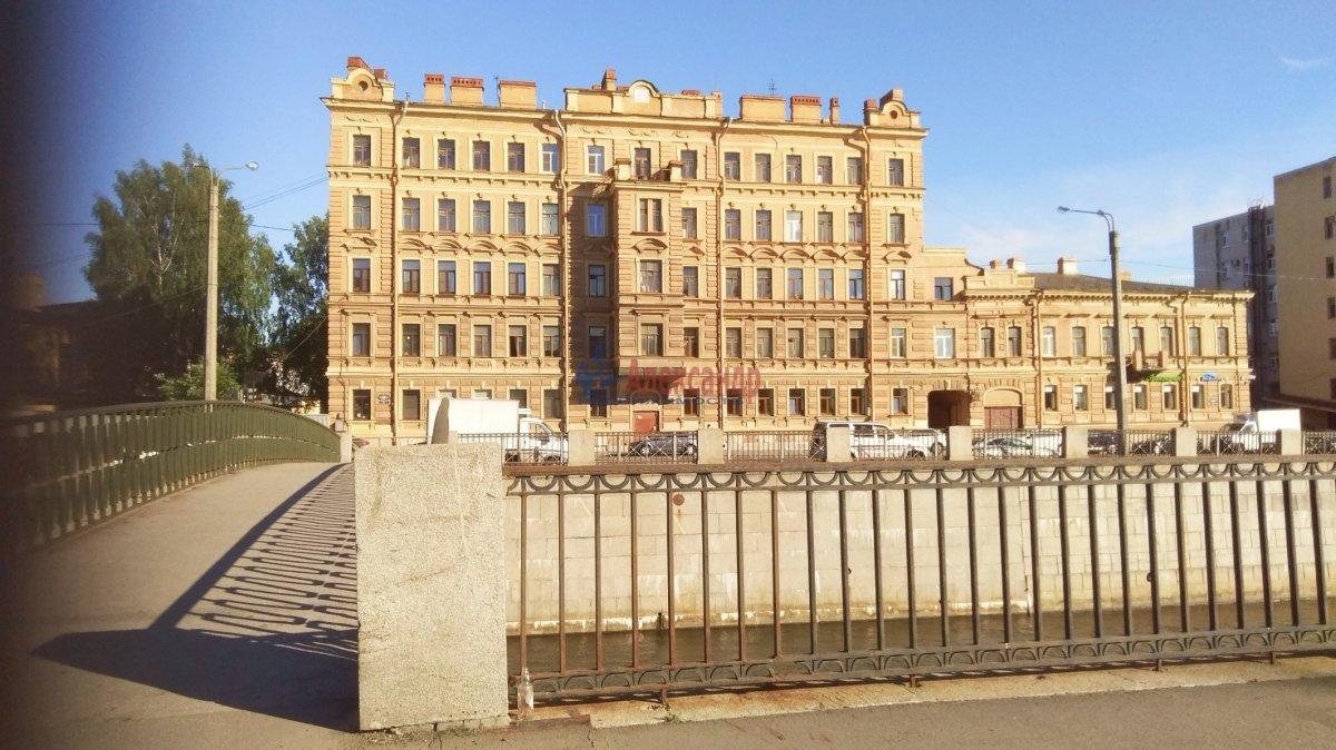 Обводного канала наб., д.66, Центральный р-н
