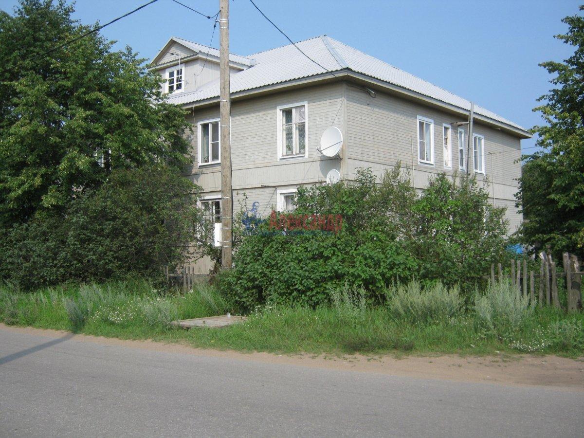 Северная ул., д.2, Волховский р-н