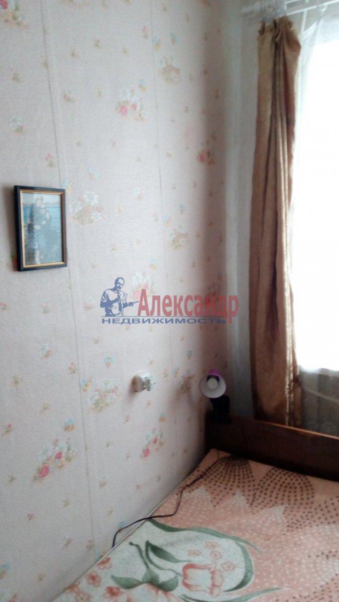Молодежная ул., д.9, Приозерский р-н
