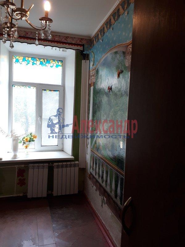 Рузовская ул., Адмиралтейский р-н