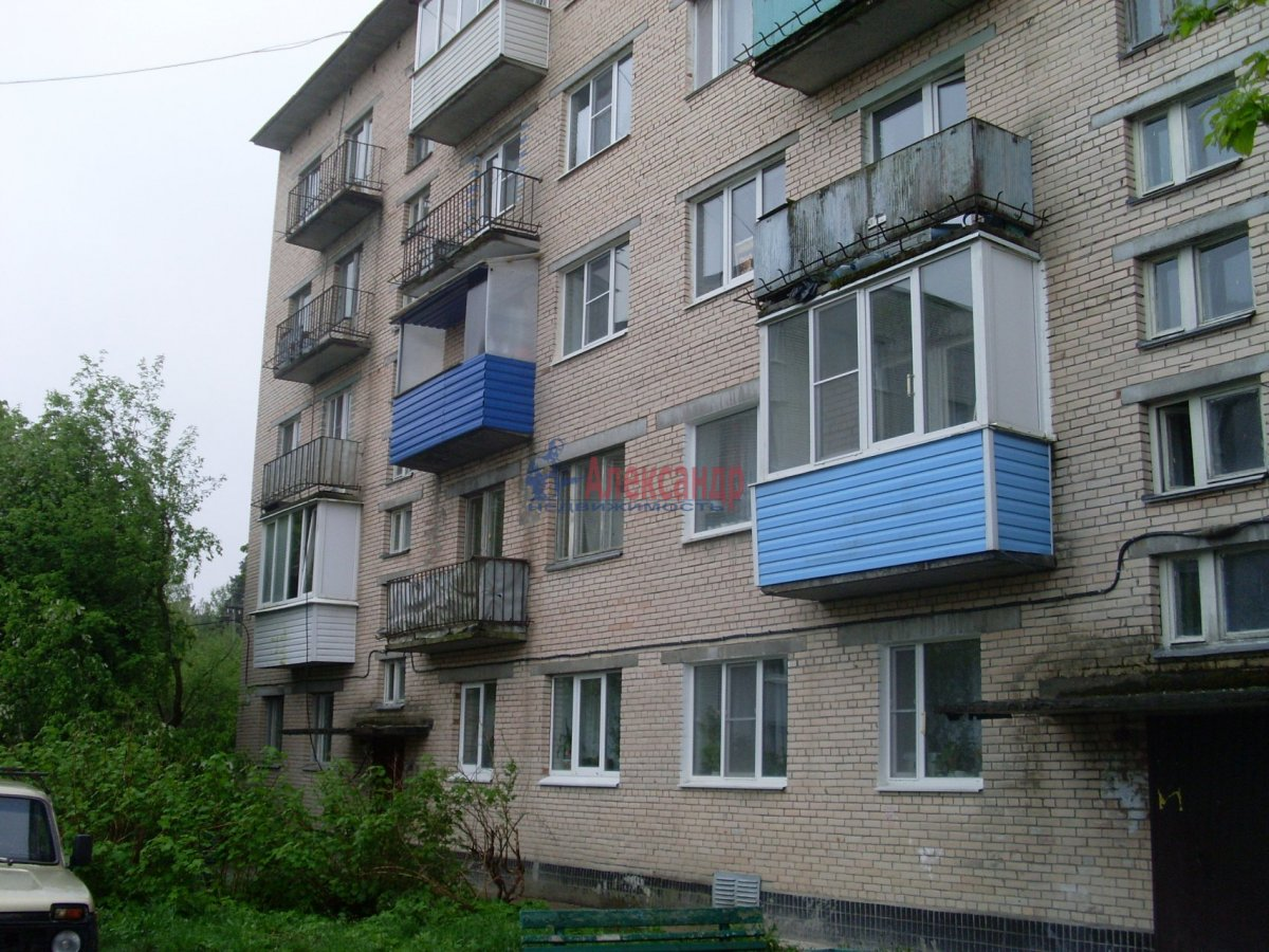 Гагарина ул., д.3, Приозерский р-н