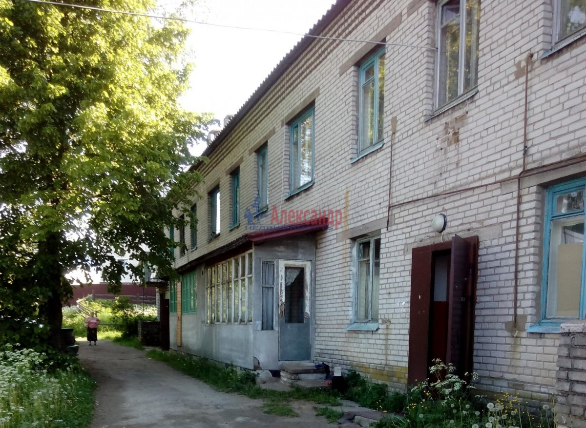 Приозерское шос., д.1, Всеволожский р-н