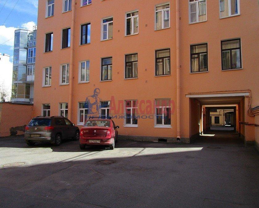 Большая Посадская ул., д.4, Петроградский р-н