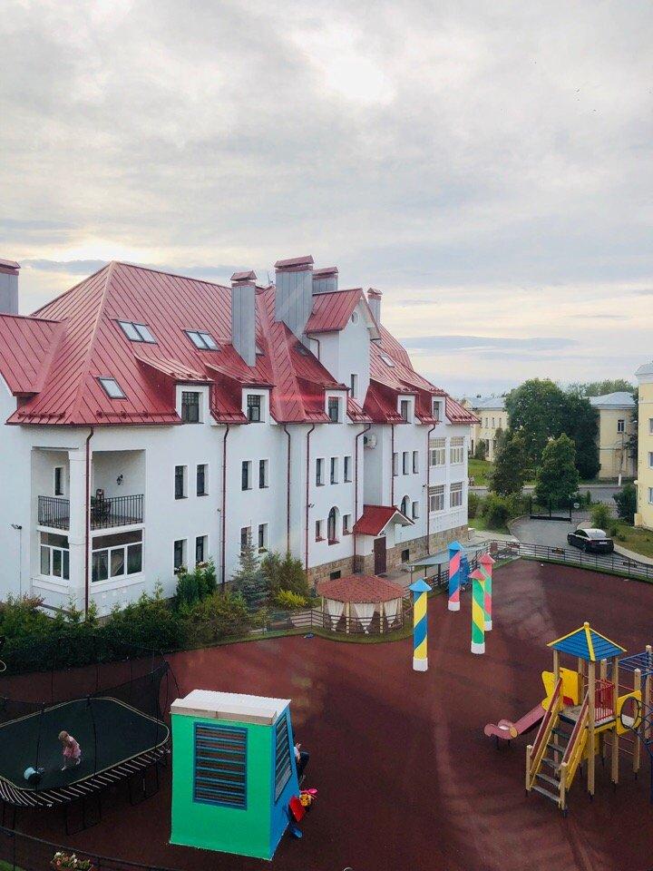 Аврова ул., д.26, Петродворцовый р-н