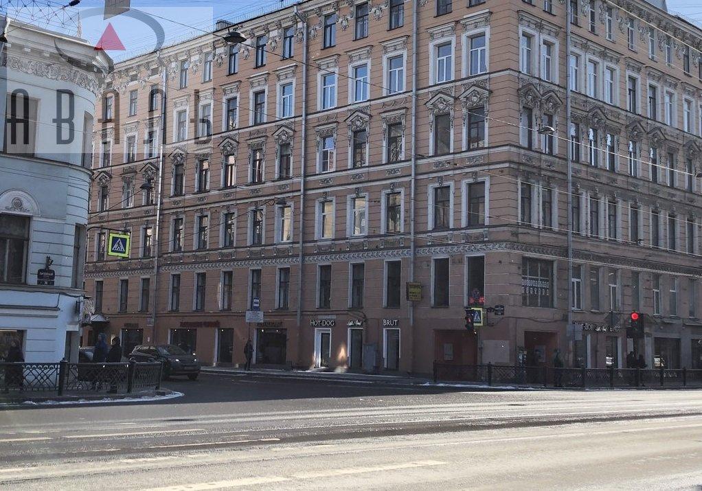 Некрасова ул., д.1, Центральный р-н