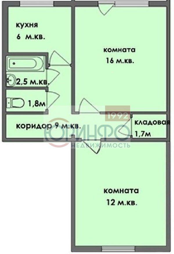 2 Рабфаковский пер., д.5, к.2, Невский р-н