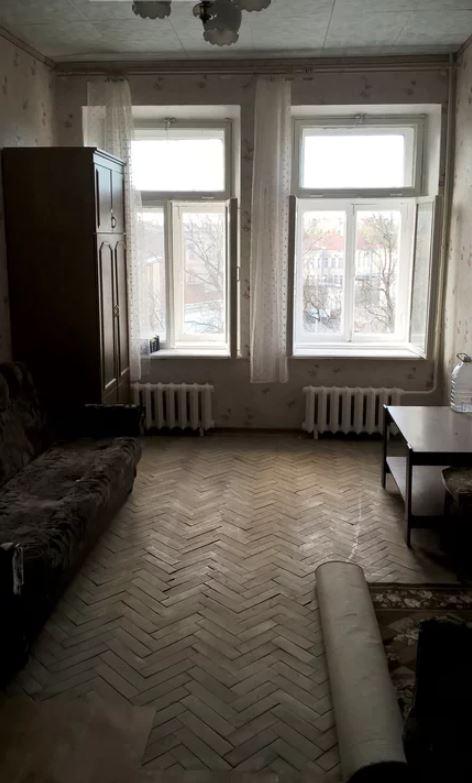 Боровая ул., д.74, Фрунзенский р-н
