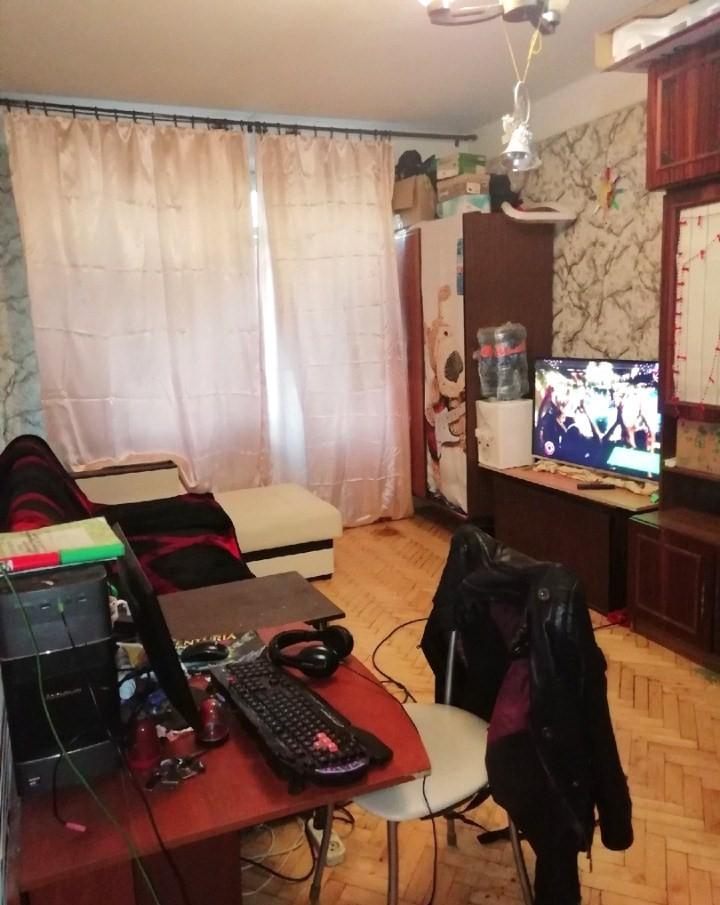 Бухарестская ул., д.68, Фрунзенский р-н