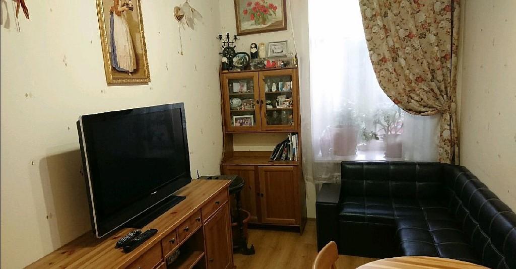 Боровая ул., д.59-61, Фрунзенский р-н