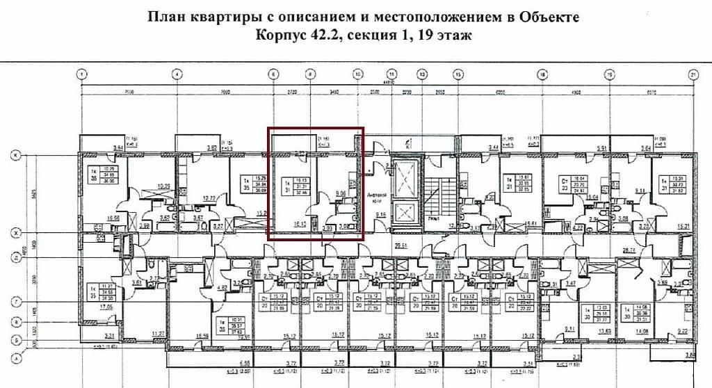 Графская ул., д.11, Всеволожский р-н