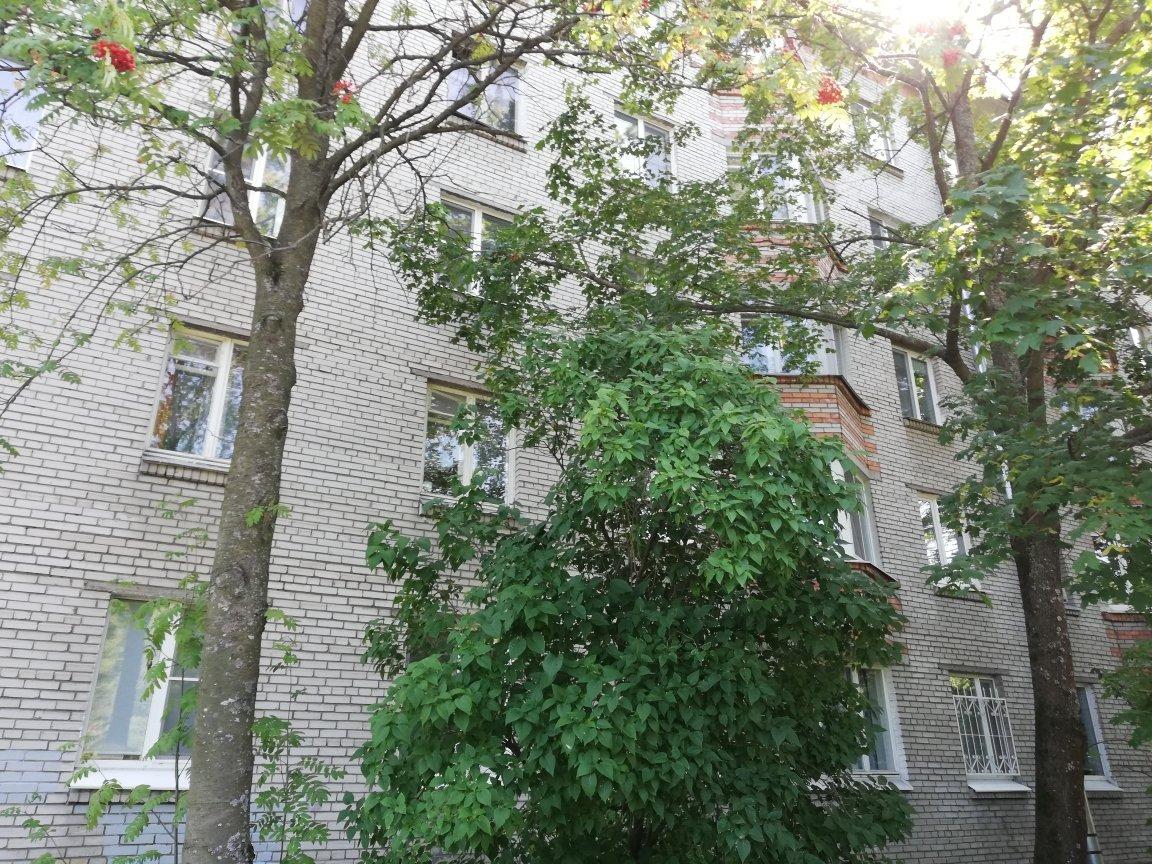 Блан-Менильская ул., д.11, Петродворцовый р-н