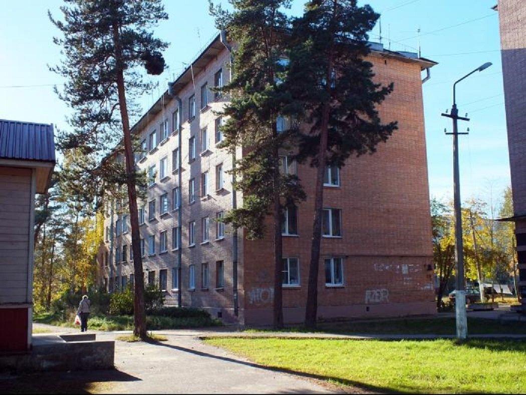Приморское ш., д.13, Ломоносовский р-н