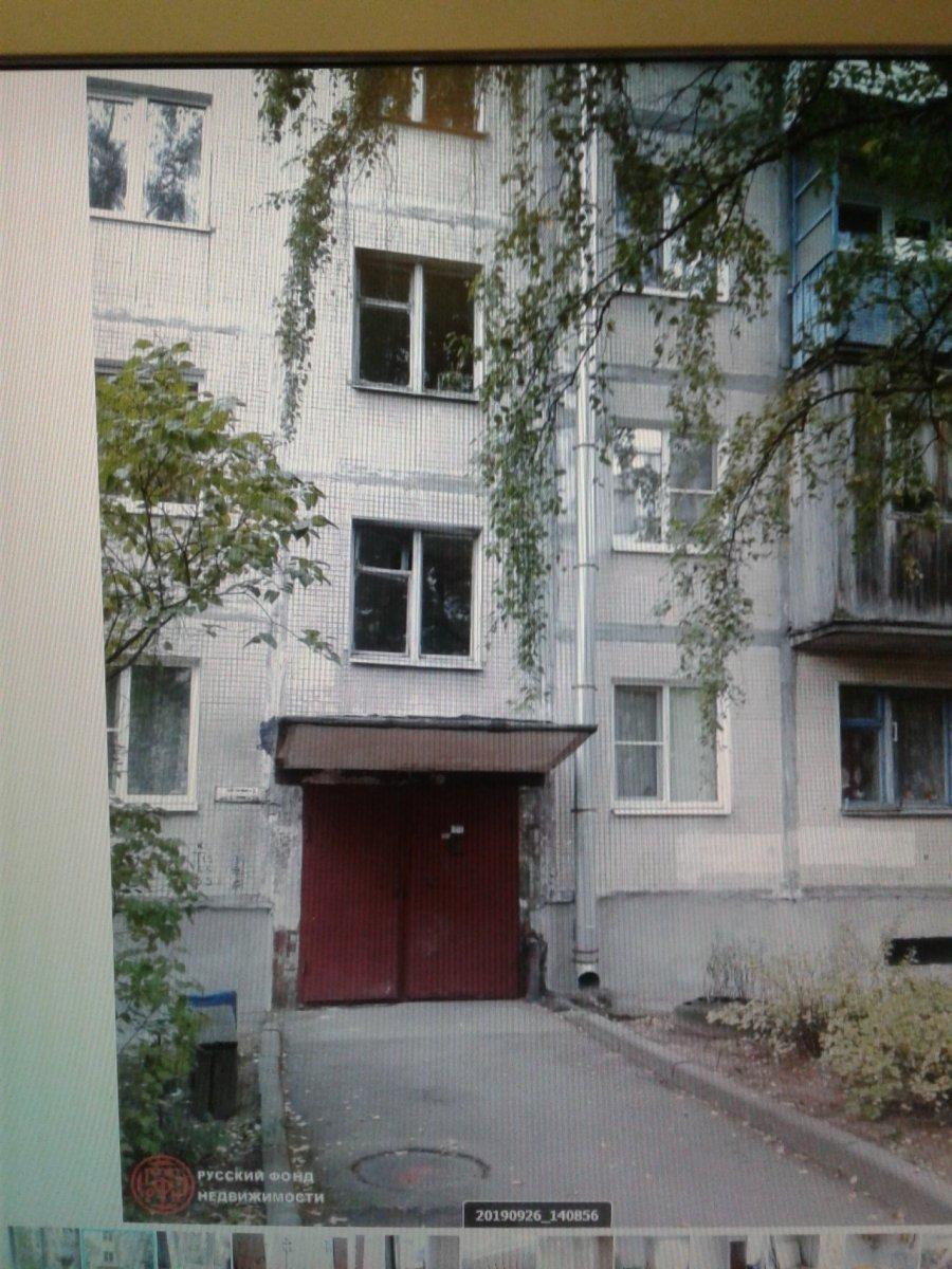 Красного Флота ул., д.30, Петродворцовый р-н