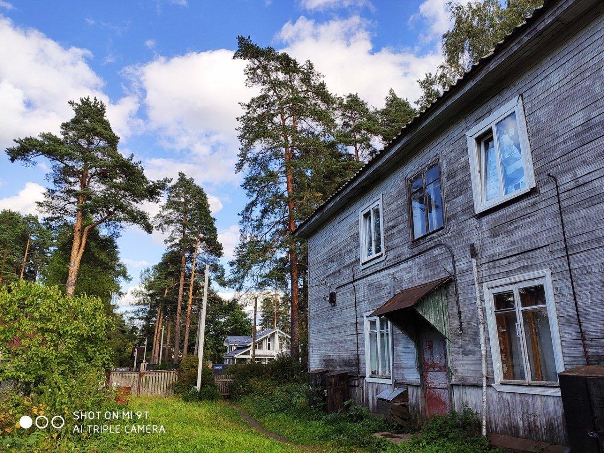Соболевского ул., д.44, Гатчинский р-н