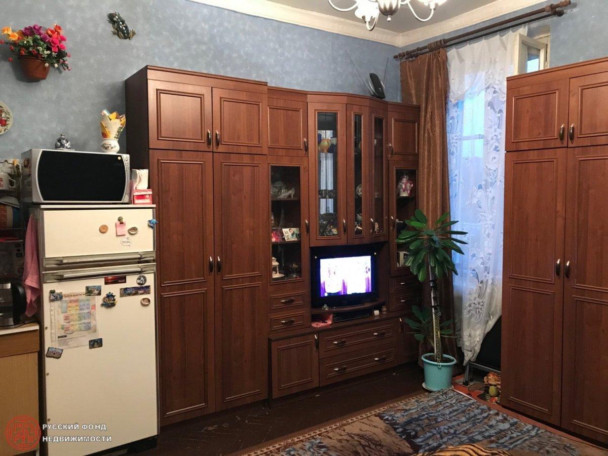 Володарского ул., д.4/2, Курортный р-н