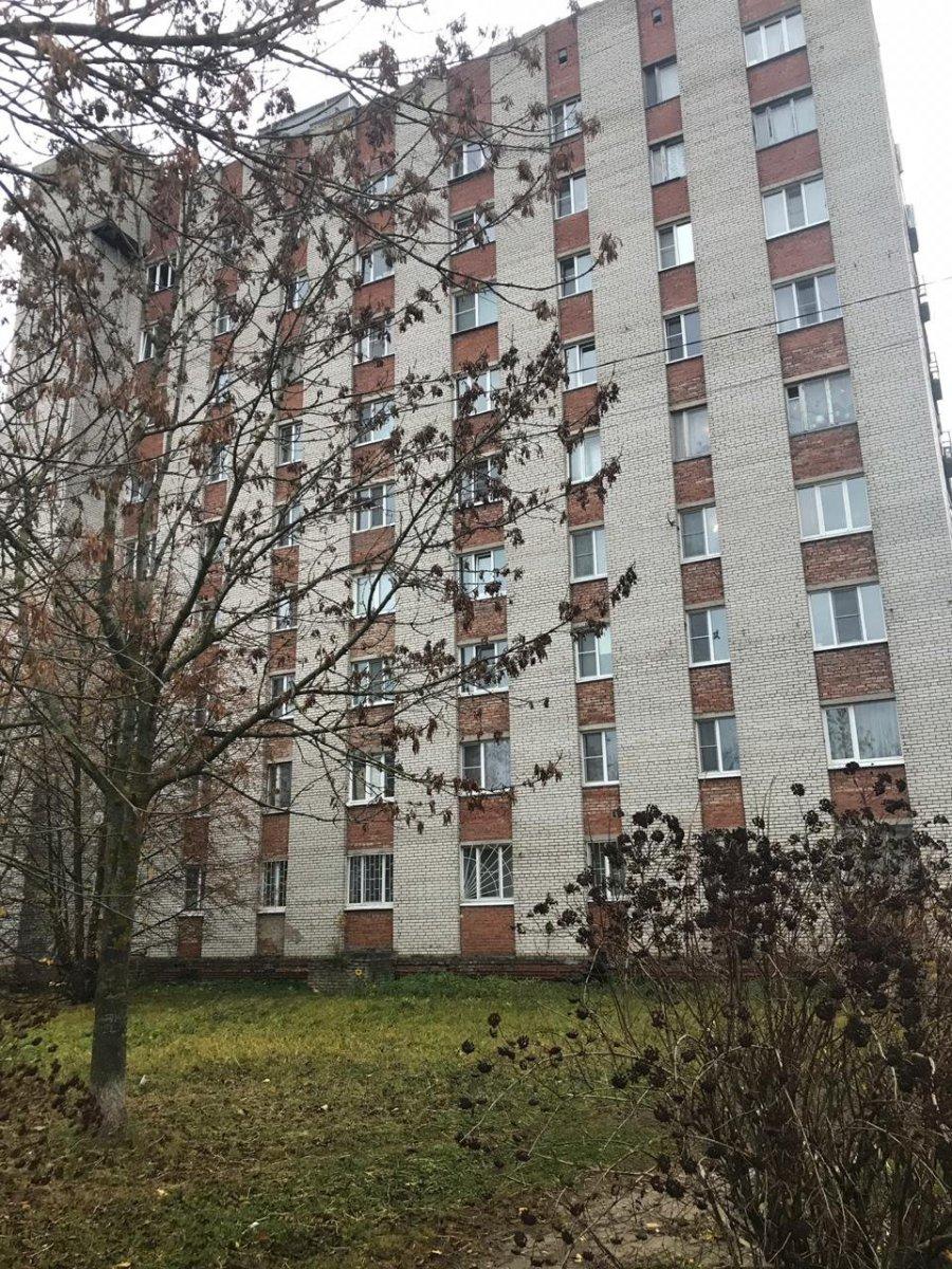 Ленинградское шос., д.24, Гатчинский р-н