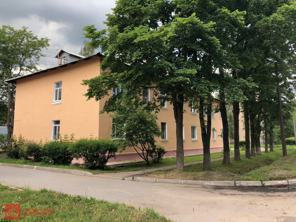 Вокзальная ул., д.4, Кировский р-н