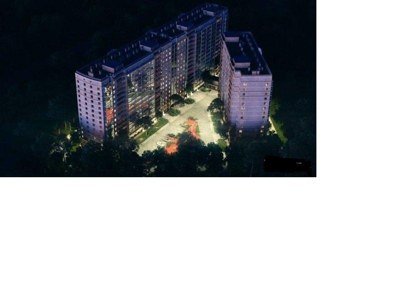 Октябрьская ул., д.15, Тосненский р-н