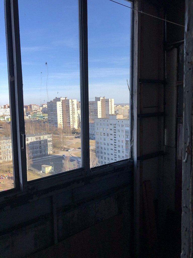 Металлургов ул., д.4, Колпинский р-н
