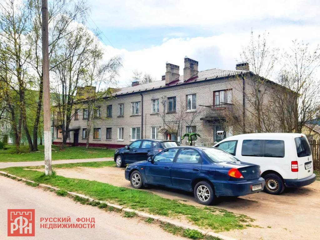 Центральная ул., д.9, Приозерский р-н