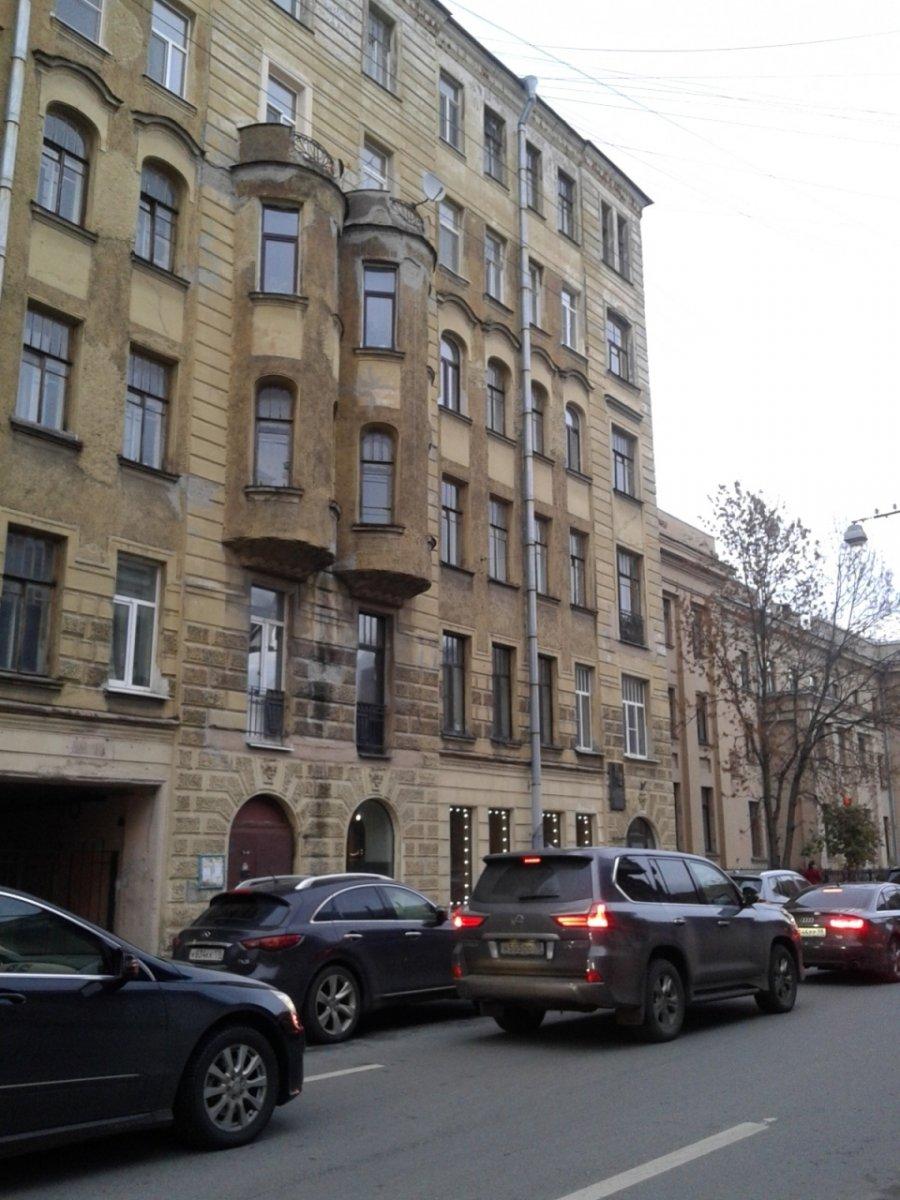 Мира ул., д.6, к.Б, Петроградский р-н