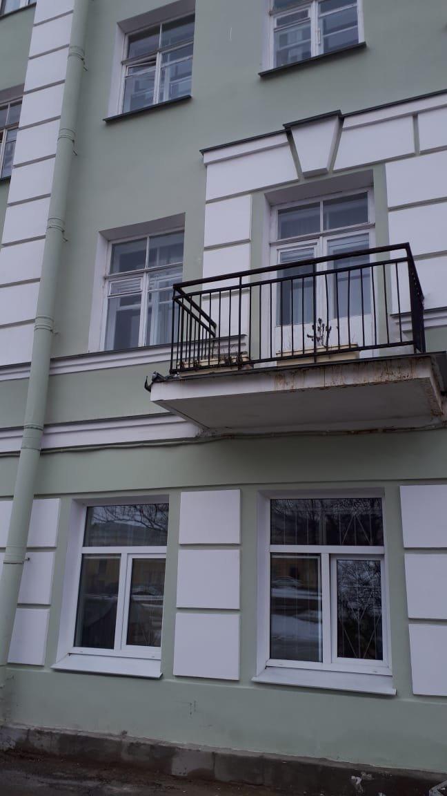 Эрлеровский бул., д.4, Петродворцовый р-н