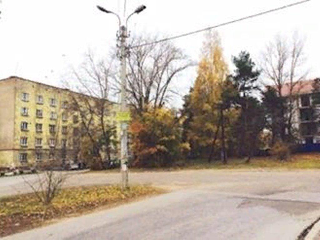 1 Мая ул., д.5, Курортный р-н