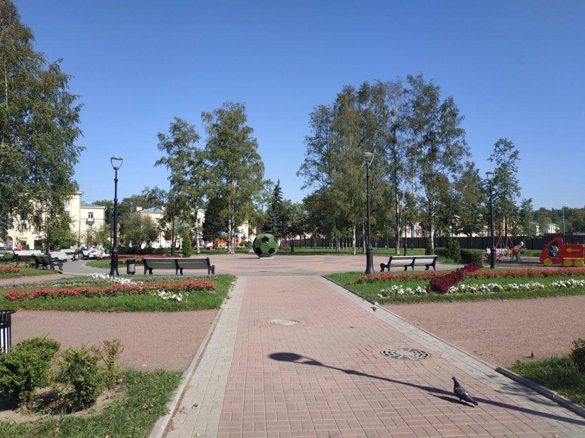 Александра Ульянова ул., д.10, Красногвардейский р-н