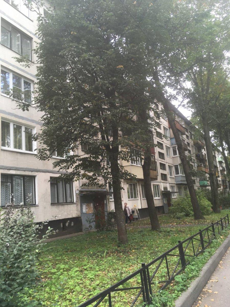 Замшина ул., д.62, Калининский р-н