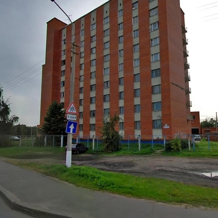 Кронштадтское шос., д.28, Кронштадтский р-н